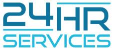 24 HR services